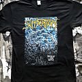 Suffocation - Pierced From Within - T-Shirt