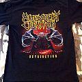 Malevolent Creation - Retribution - T-Shirt