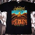 Cianide - The Dying Truth - T-Shirt