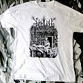 Demilich - Em9t2ness Of Van2s1ing - T-Shirt