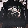 Six Feet Under - Graveyard Classics - Longsleeve
