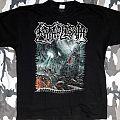 Kataplexia - Supreme Authority - T-Shirt