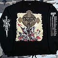 Asphyx - Tour 1992 - Sweater
