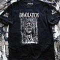 Immolation - Can you hear us... - reprint - T-Shirt