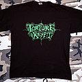 Torture Krypt - Logo - T-Shirt