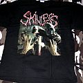 Skinless - Trample The Weak - Hurdle The Dead - T-Shirt
