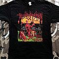 Regurgitation - Tales Of Necrophilia-T-Shirt
