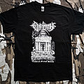 Cemetarian - Tomb Of Morbid Stench - T-Shirt