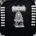 Mortiferum - Altar Of Decay - Longsleeve TShirt or Longsleeve