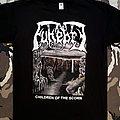 Funebre - Children Of The Scorn - T-Shirt