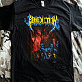 Benediction - TShirt or Longsleeve - Benediction - The Grand Leveller - T-Shirt
