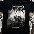 Disma - The Manifestation - T-Shirt