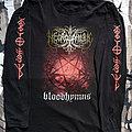 Necrophobic - Bloodhymns Tour 2003 - Longsleeve TShirt or Longsleeve