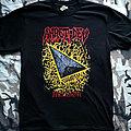 Ahret Dev - Hellish - T-Shirt