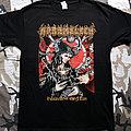 Adramelech - Recoveries Of The Fallen - T-Shirt