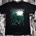 Baphomet - Death In The Beginning T-Shirt