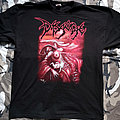 Disgorge - She Lay Gutted - T-Shirt