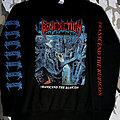 Benediction - TShirt or Longsleeve - Benediction - Transcend The Rubicon - Sweater