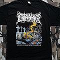 Purtenance - Member Of Immortal Damnation - T-Shirt