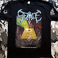 Seance - Fornever Laid To Rest - T-Shirt