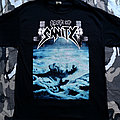 Edge Of Sanity - Nothing But Death Remains - T-Shirt