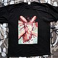 Gutrot/Mutilated - NRW Deathfest 2007 - T-Shirt