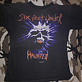 Six Feet Under - Haunted - T-Shirt