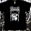 Crypt Of Kerberos - Demo 1991 - T-Shirt