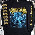 Benediction - Return To Rubicon - Longsleeve