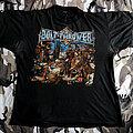 Bolt Thrower - TShirt or Longsleeve - Bolt Thrower - World Crusade 1993 - T-Shirt