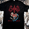 Evoked - Ravenous Compulsion - T-Shirt