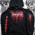 Gorgasm - Bloodlust - Hoodie Hooded Top
