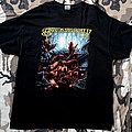 Sarcophagy - The Summoning - T-Shirt