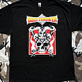 Bolt Thrower - US Tour 1991 - Bootleg - T-Shirt
