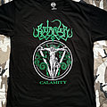 Betrayer - Calamity - T-Shirt