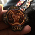 Vintage Anthrax Pin Pin / Badge