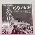 Exumer - Tape / Vinyl / CD / Recording etc - Exumer Fire Before Possession LP