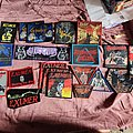 Exumer - Patch - Recent Adds