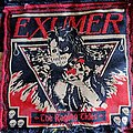 "Exumer - Patch - Bootleg Exumer ""The Raging Tide"" Woven Patch"