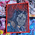 Exumer - Patch - Exumer Possessed by Fire Patch Bootleg