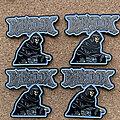 """Paradox - Pin / Badge - Official Paradox """"Heresy"""" Pin"""