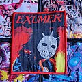 Exumer - Patch - Exumer Possessed by Fire Patch v2