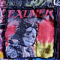Exumer - Patch - Exumer Possessed by Fire Patch