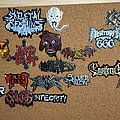 Dark Angel - Pin / Badge - Various Pins
