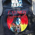 Painted Leather Vest (Exumer/Warfare)