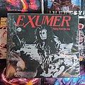 """Exumer - Tape / Vinyl / CD / Recording etc - Exumer """"Rising from the Sea"""" Slipcase CD"""