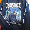 Paradox - TShirt or Longsleeve - Official Paradox Longsleeve