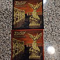 "Edguy - Patch - Edguy ""Theater of Salvation"" Woven Patch"