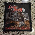 "Living Death - Patch - Living Death ""Protected from Reality"" Patch"