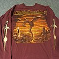 1995 Blind Guardian longsleeve TShirt or Longsleeve